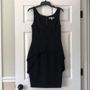 Black Brian Reyes dress